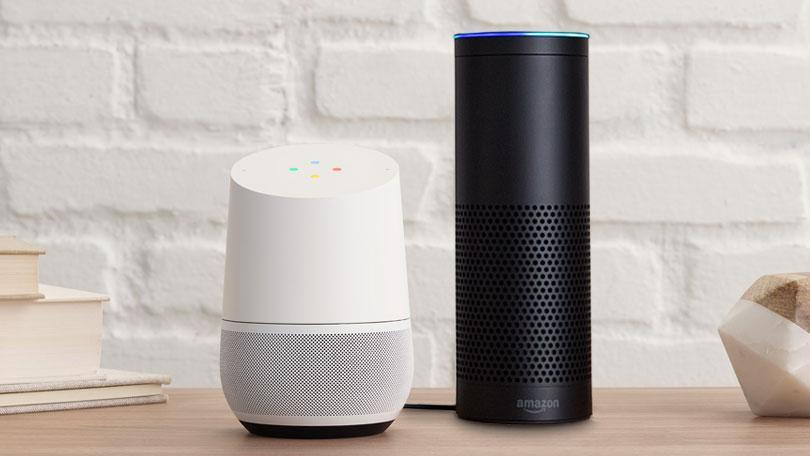 amazon echo google home Enceinte connectée Apple : la production aurait maintenant démarré