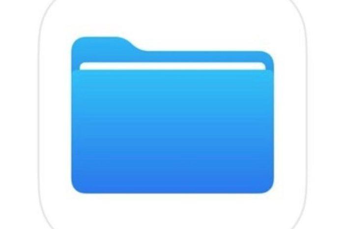 Files apple inspire d39une autre app eponyme sur l39app store for Documents apple store