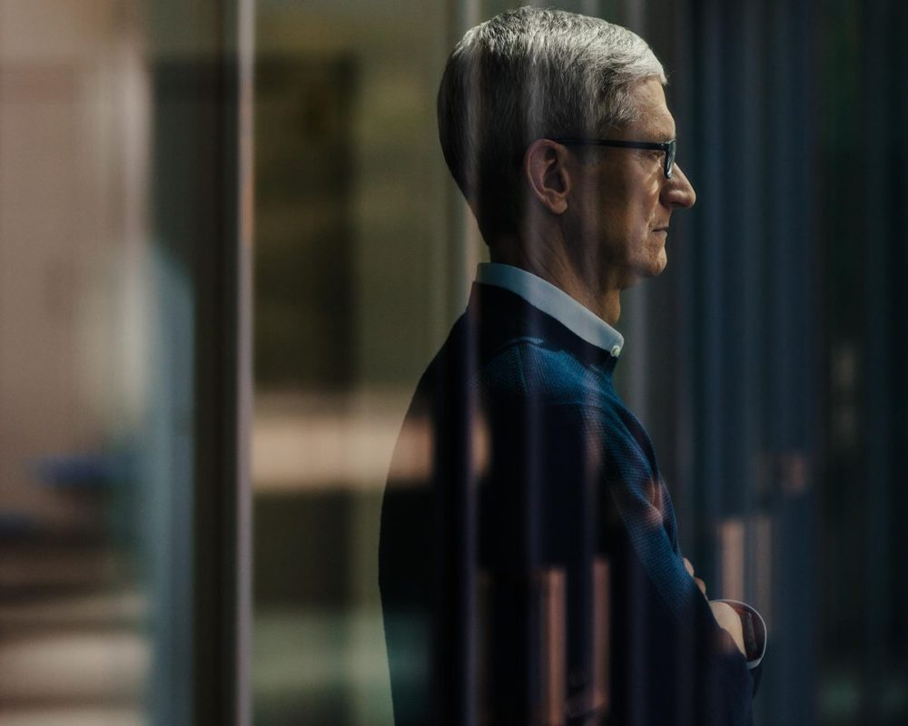 cook Interview : Tim Cook évoque Steve Jobs, lAR, le HomePod, Donald Trump et linnovation