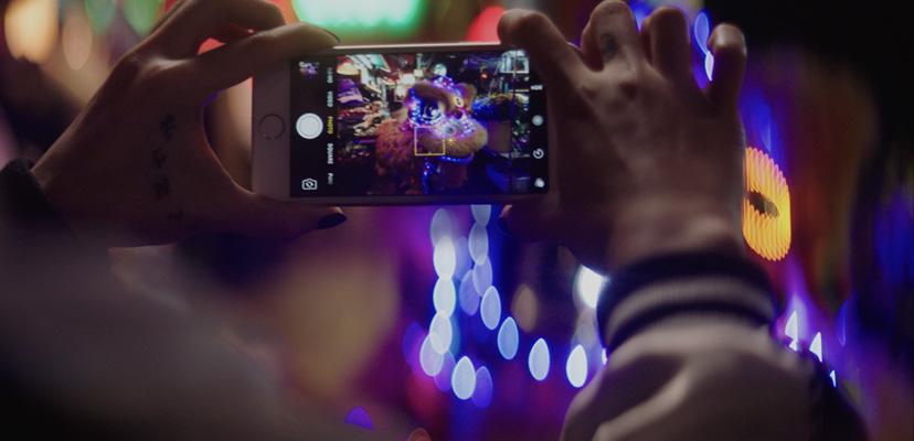 film experience large Activer le format HEIF / HEVC diOS 11 va réduire de 50% le poids des photos et vidéos