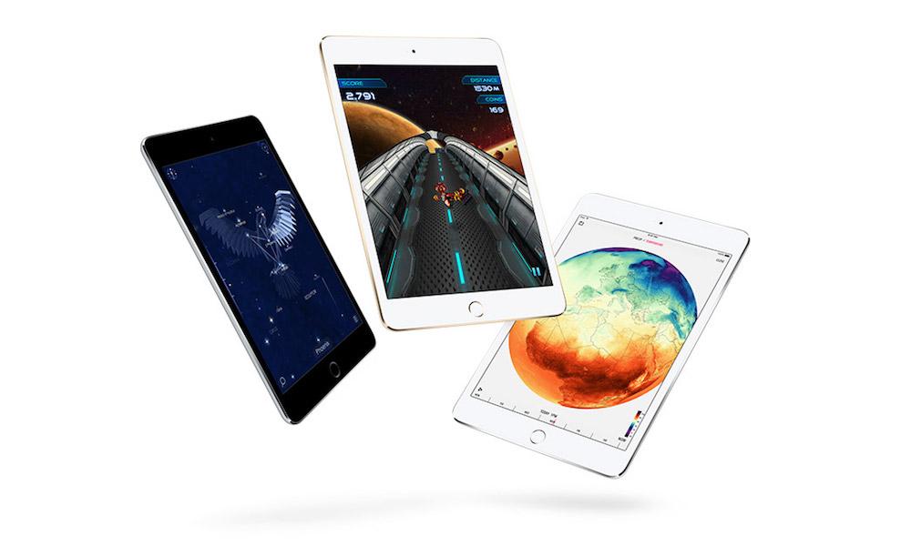 iPad mini 5 produits Apple qui sont amenés à disparaître tôt ou tard