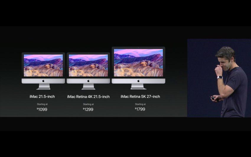 imac wwdc pricing 100724903 orig Bilan Keynote WWDC 2017 (iOS 11, HomePod, iMac Pro, iPad Pro, macOS High Sierra...)