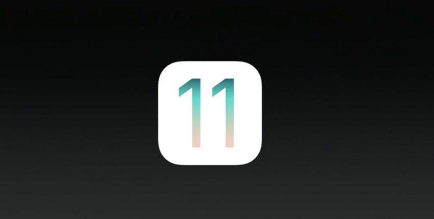 ios 11 1 Voici la liste des iPhone, iPad et iPod touch compatibles iOS 11