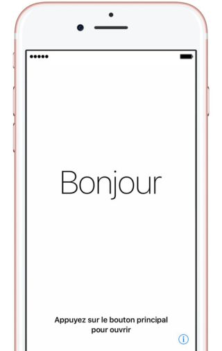 iphone bonjour 320x505 Tutoriel : downgrade iOS 11 bêta vers iOS 10.3.2 / iOS 10.3.3