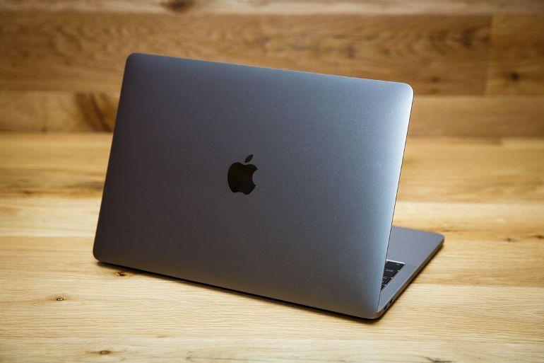 macbook pro MacBook Pro 2017 20% plus puissants, peu de changements sur les nouveaux Mac selon iFixit