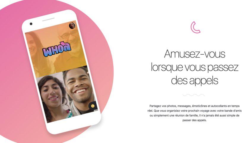 nouveau skype conversations Un tout nouveau Skype avec une refonte du design, Giphy et Stories !