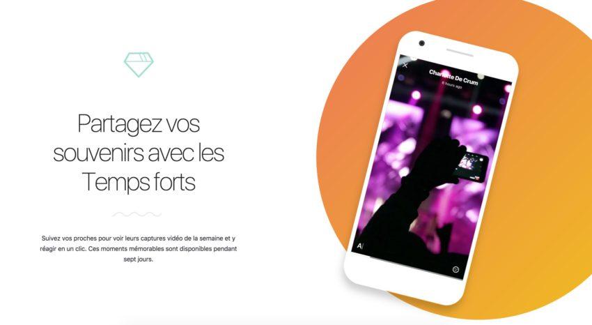 nouveau skype stories Un tout nouveau Skype avec une refonte du design, Giphy et Stories !