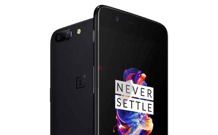 one plus 5 Le OnePlus 5 ressemble à liPhone 7 Plus comme deux gouttes deau !