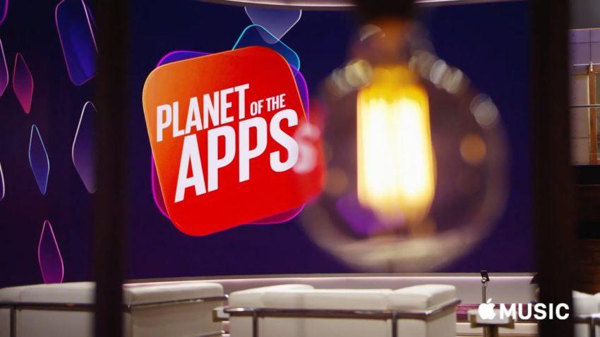 planet of the apps Planet of the Apps : le 1er épisode de la nouvelle émission dApple disponible