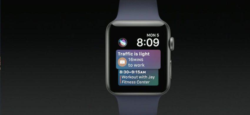 siri face Bilan Keynote WWDC 2017 (iOS 11, HomePod, iMac Pro, iPad Pro, macOS High Sierra...)