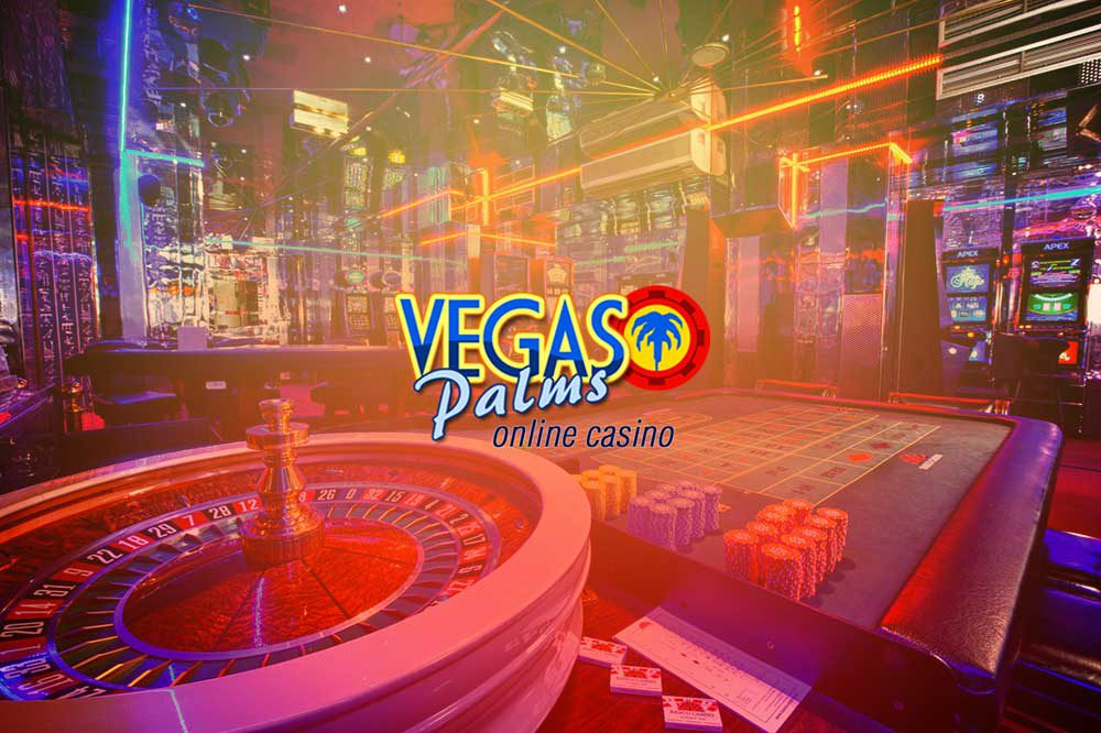 Vegas Palms Casino App