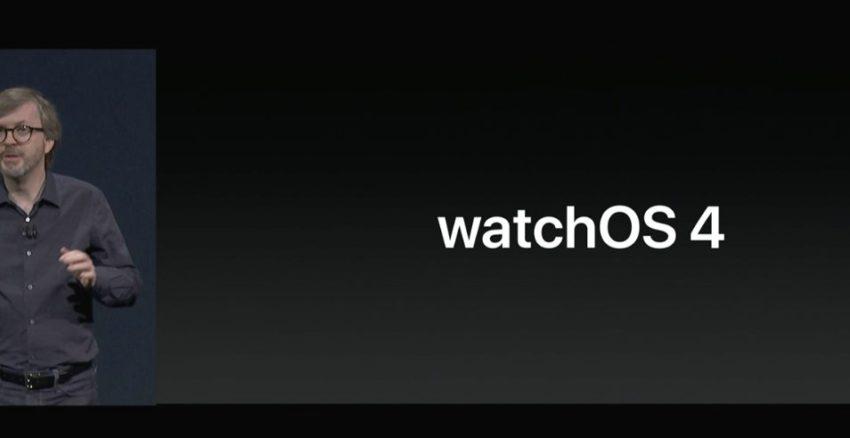 watchOS 4 Bilan Keynote WWDC 2017 (iOS 11, HomePod, iMac Pro, iPad Pro, macOS High Sierra...)