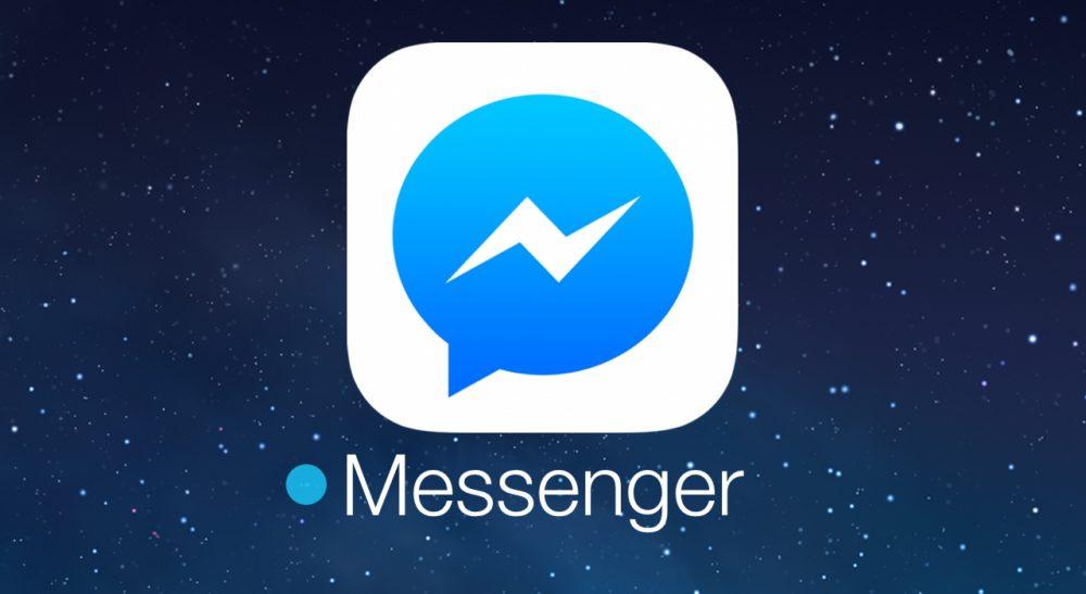 Facebook Messenger Facebook : les publicités vont bientôt arriver sur Messenger !