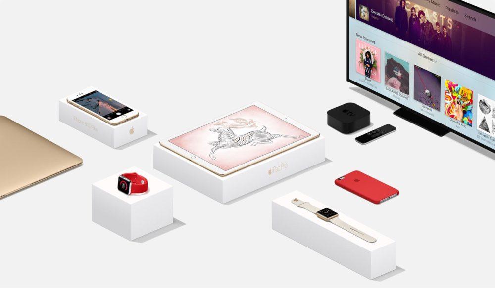 Produits Apple Quelle stratégie Apple met en place pour fidéliser sa clientèle ?