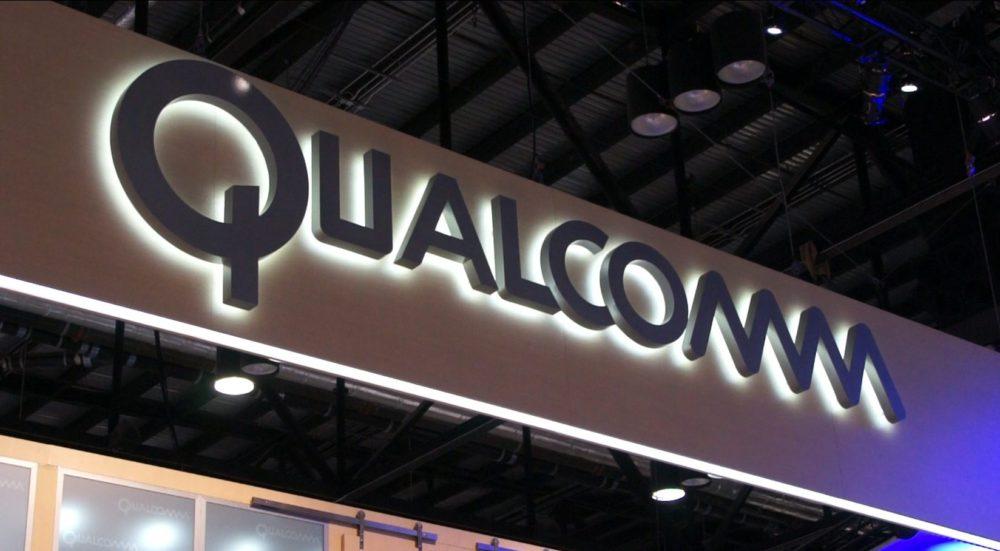 Qualcomm Apple nexclut pas de se séparer de Qualcomm en 2018
