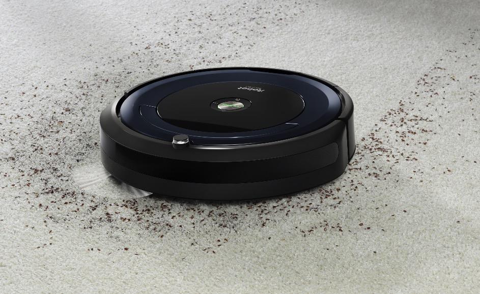 Schermata 2017 07 13 alle 15.48.36 iRobot présente les séries Roomba 600 et 800 compatibles avec liPhone