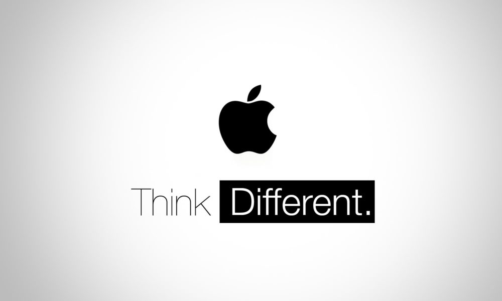 Think Different Apple Quelle stratégie Apple met en place pour fidéliser sa clientèle ?