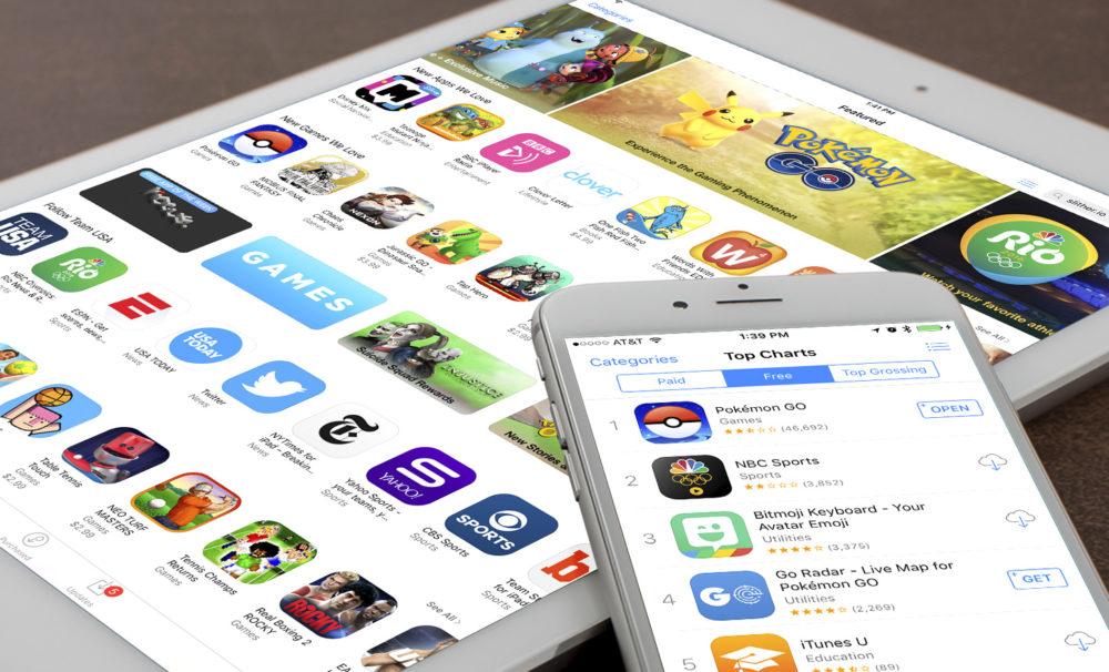 app store 2020 hero Répondre aux avis sur lApp Store : plus de facilité pour les développeurs