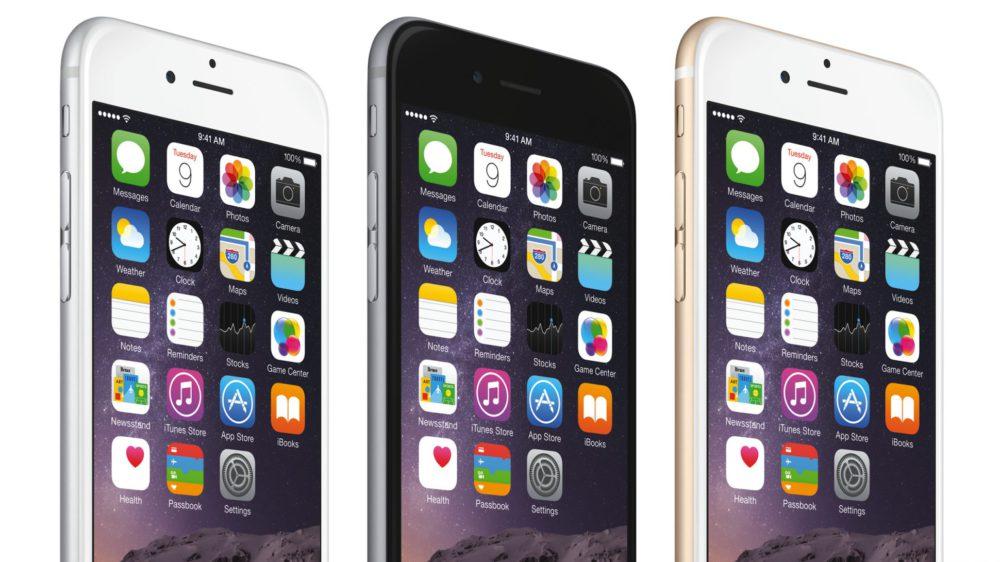apple iphone 6 e1410789464630 1940x1090 Apple premier de la classe pour les taux de loyauté et satisfaction de ses clients
