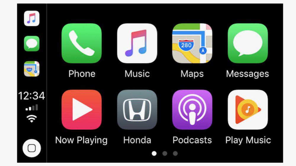 google play music carplay Google Play Musique est maintenant disponible sur CarPlay
