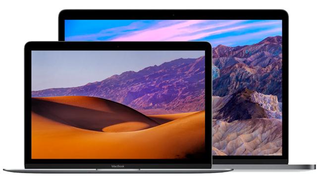 12 inch macbook macbook pro duo Marché des ordinateurs portables : Apple devient le 4e plus grand vendeur