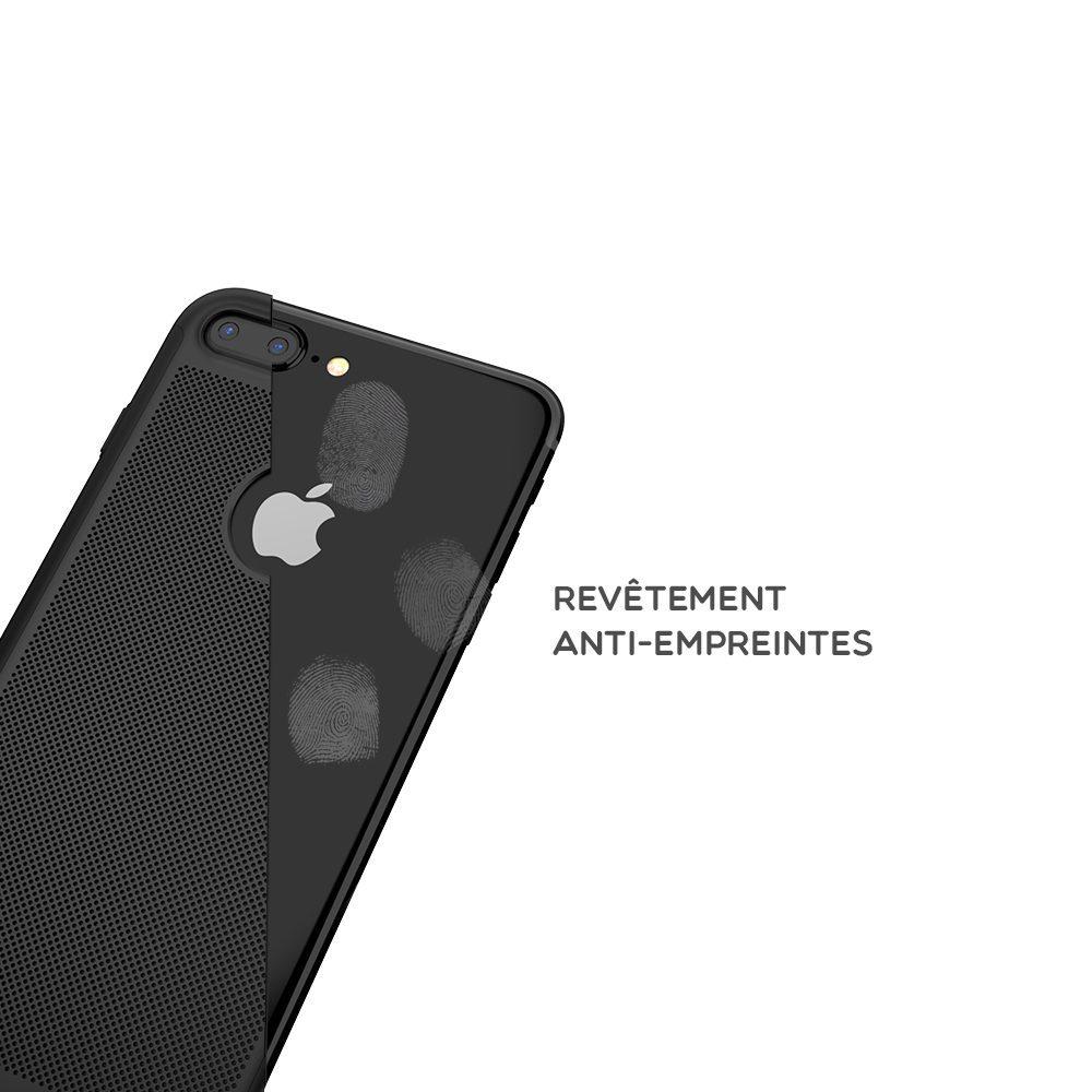 2 1000x1000 Coque iPhone 6, 7, Plus   360 MESH intégrale avec protection décran