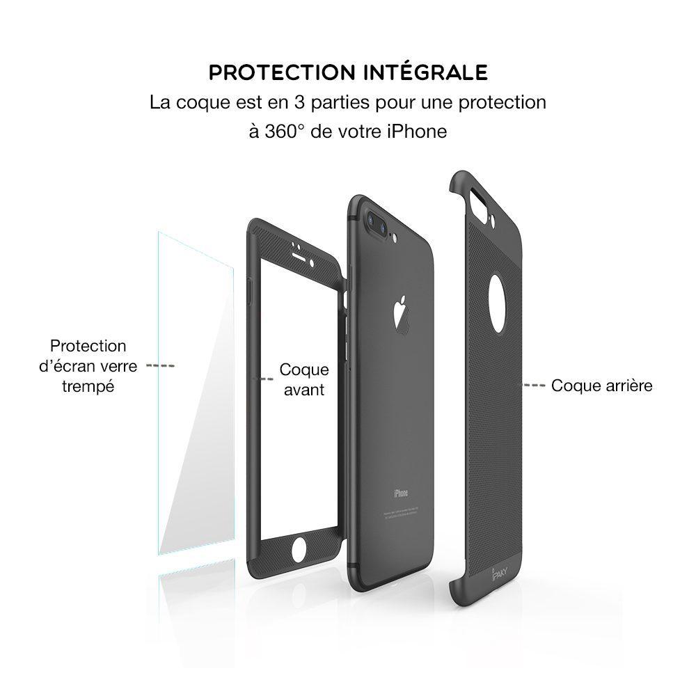 3 1000x1000 Coque iPhone 6, 7, Plus   360 MESH intégrale avec protection décran