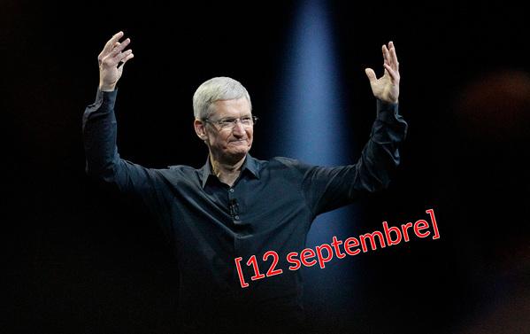 46063 keynote le 12 septembre se confirme du cote des operateurs Keynote iPhone 8 : date prévue pour le 12 septembre daprès les opérateurs mobiles
