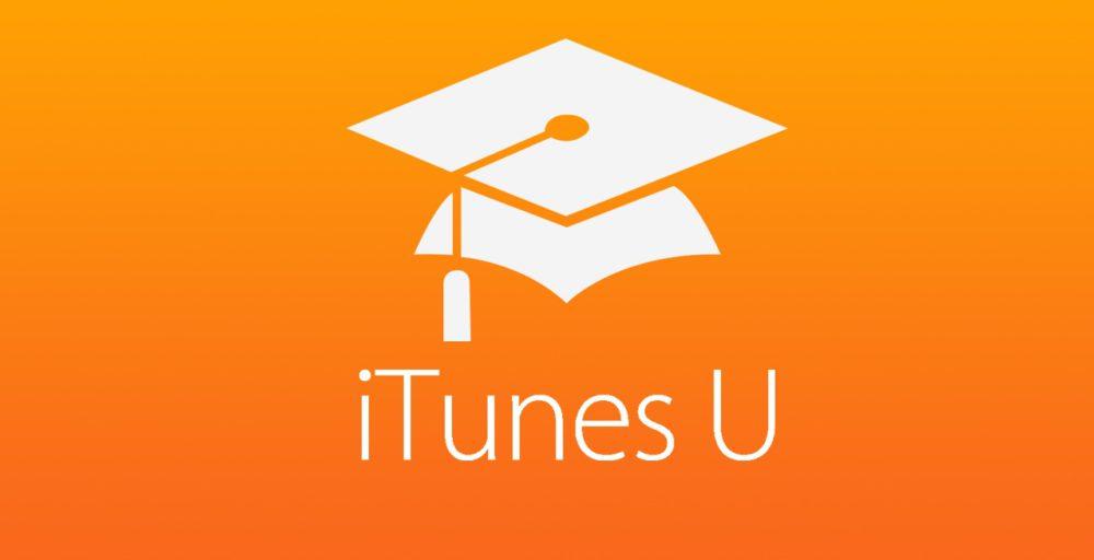 5277228 15517755 iTunes U sera déplacé vers Apple Podcasts en septembre