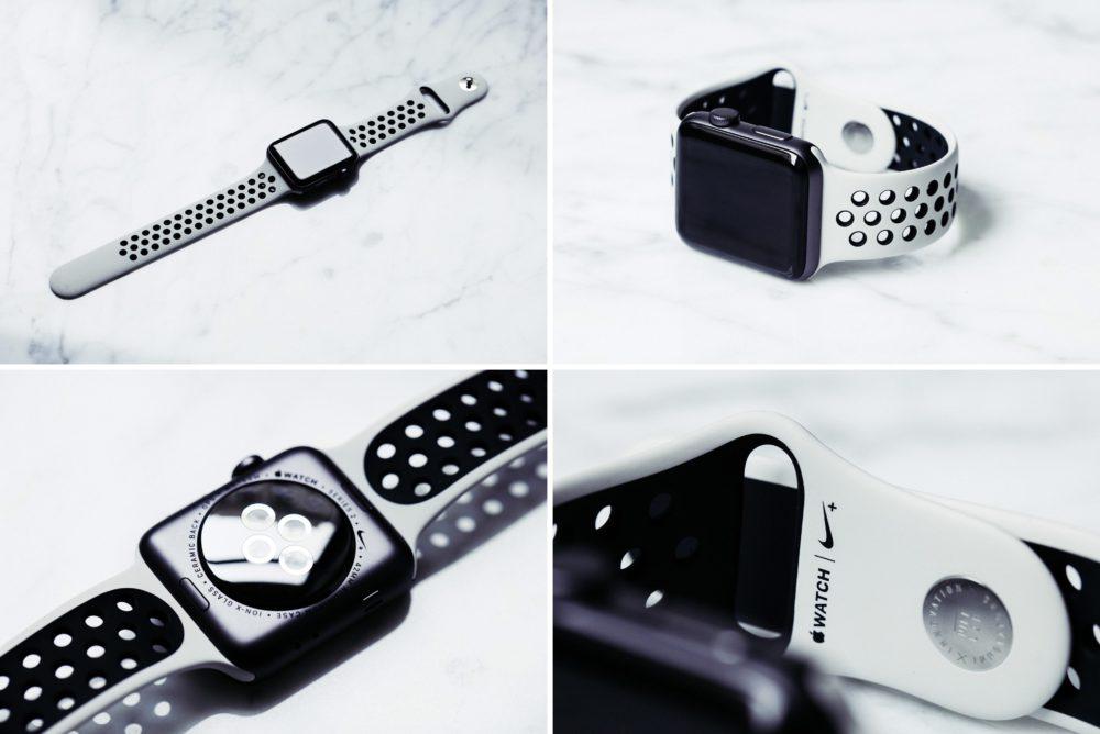 Apple Watch NikeLab Highsnobiety image 005 Apple Watch Series 3 : même look que les anciens modèles