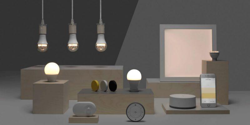 IKEA Still 1592x796 800x400 Les smart ampoules dIKEA compatibles avec HomeKit