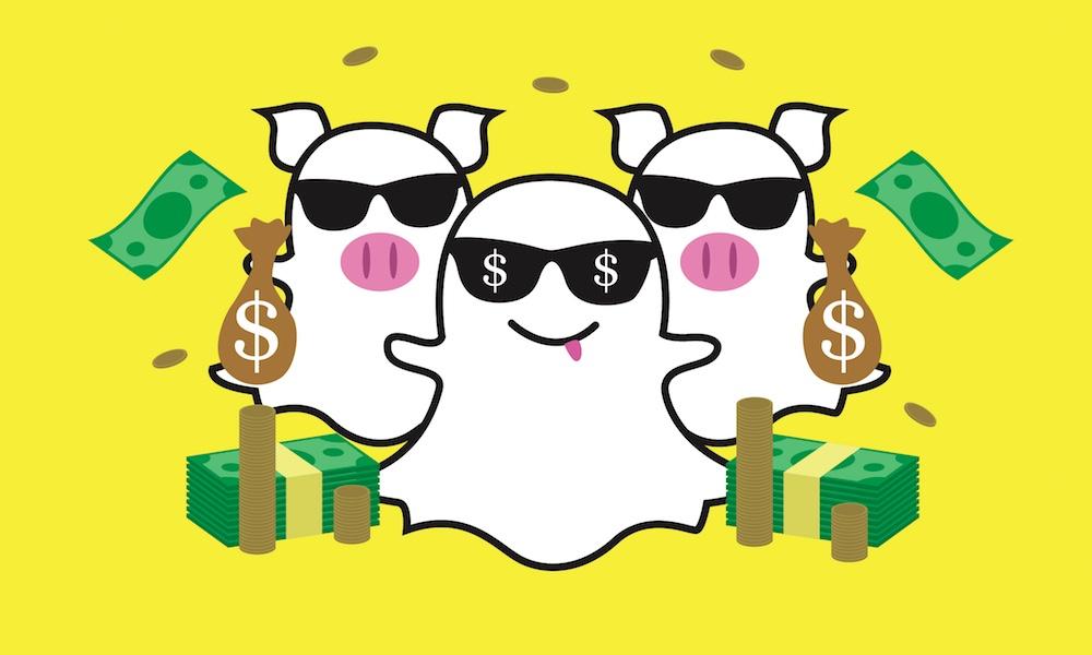 En 2016 Google a offert 30 milliards de dollars pour acquérir Snapchat