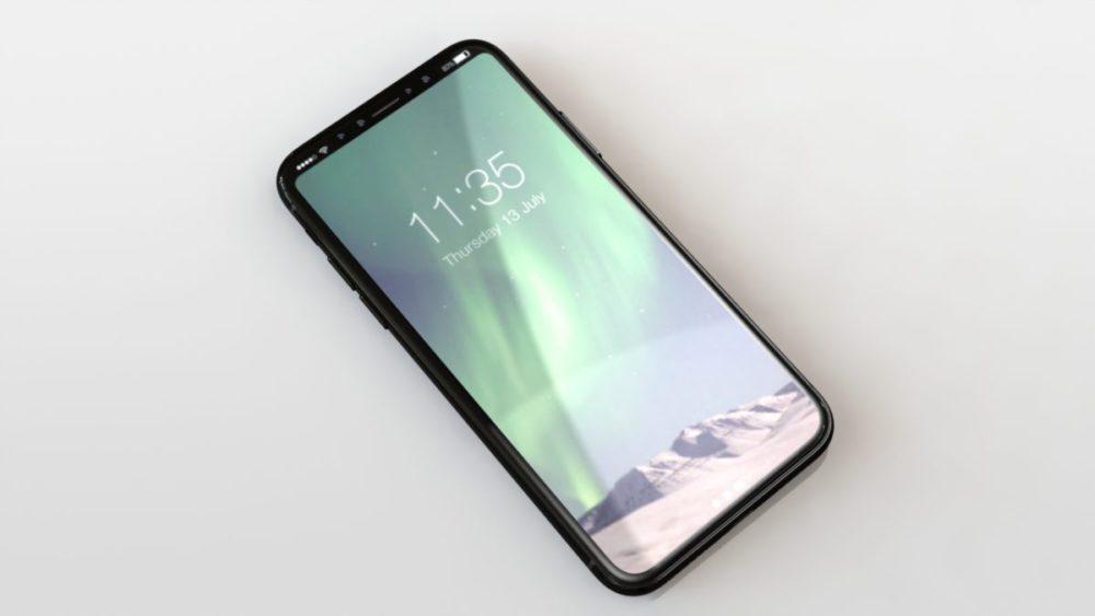 forbes iphone 8 2 La technologie Face ID dApple pourrait avoir deux ans davance
