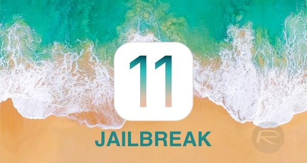 iOS 11 jailbreak Bientôt un jailbreak pour iOS 10.3.2 et iOS 11 ?