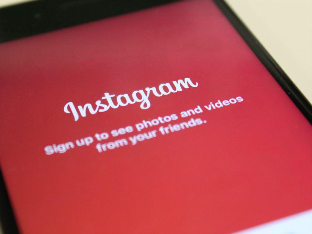 instagram hero Apple rejoint Instagram