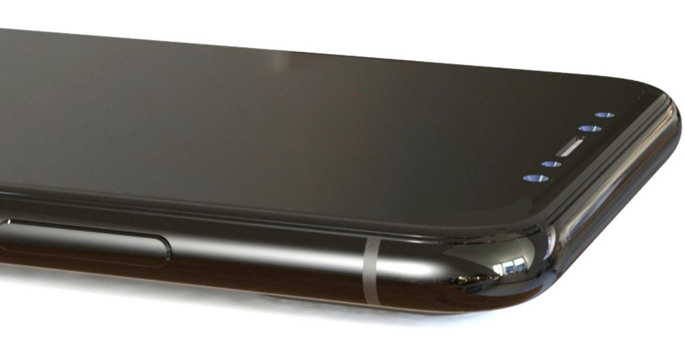 iphone 81 La loyauté des possesseurs diPhone ne fléchira pas face au prix de liPhone 8
