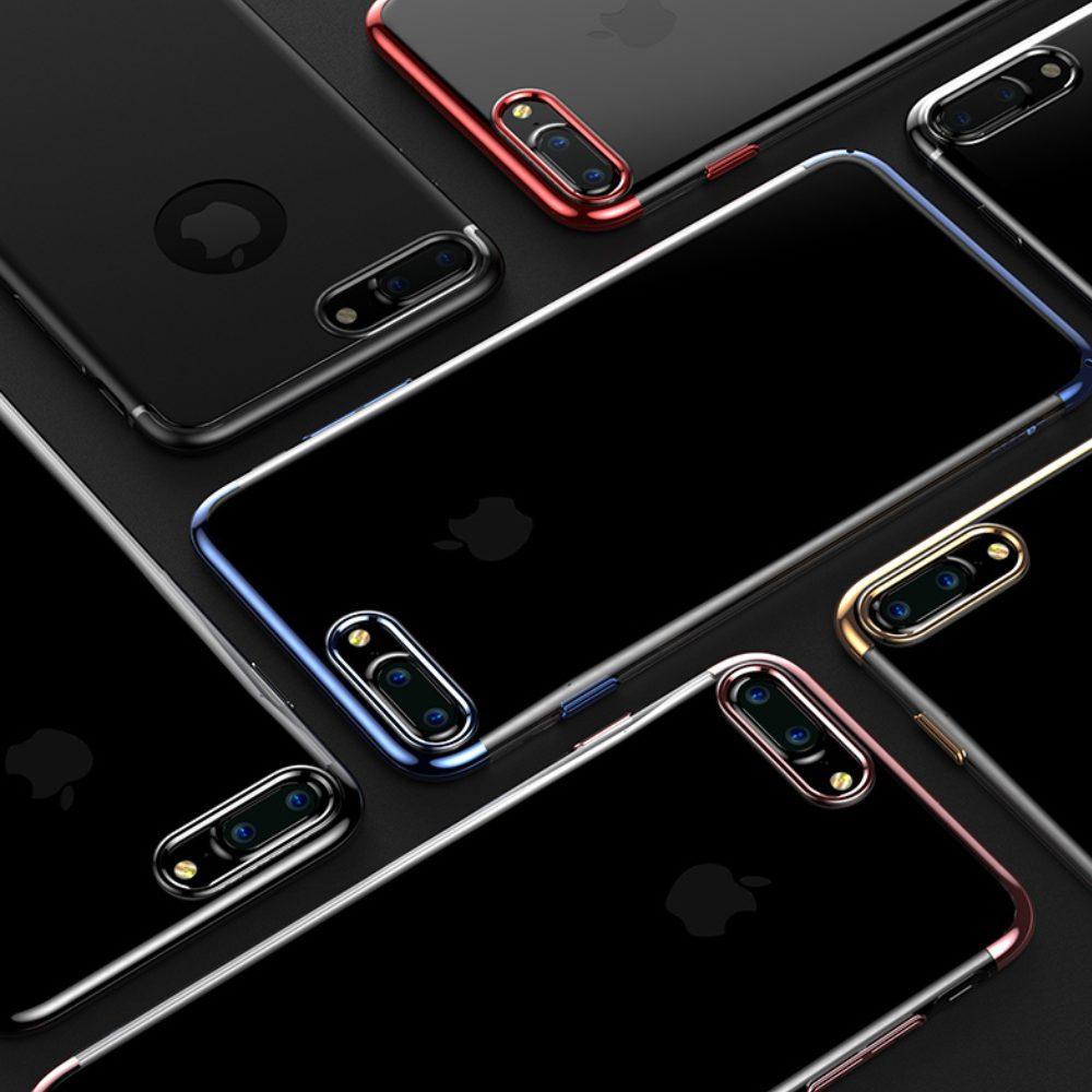 1 1 1000x1000 Coque JET B pour iPhone 7, 7 Plus   Fine et transparente