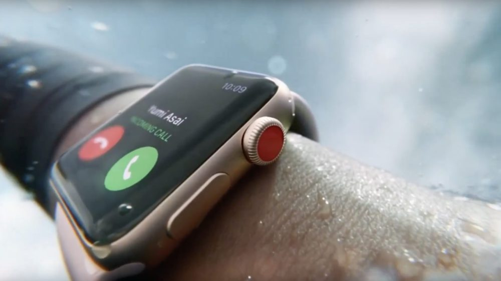 1 2 Bilan Keynote iPhone X/8 (Apple Watch Series 3, Apple TV 4K HDR, iPhone 8, iPhone 8 Plus, iPhone X)