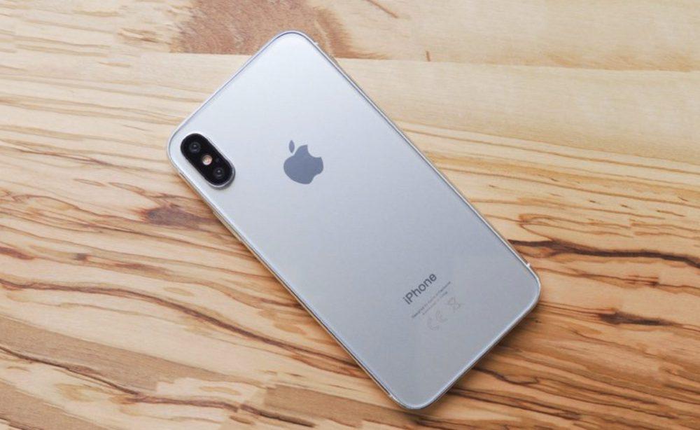 1 Fuite iOS 11 GM : voici les noms des prochains iPhone ! (officiel)