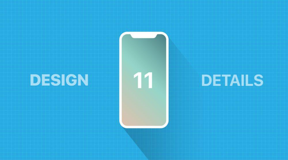 1U5W MH6 f05VTjf9s fTvA iOS 11 : une interface aux finitions bâclées