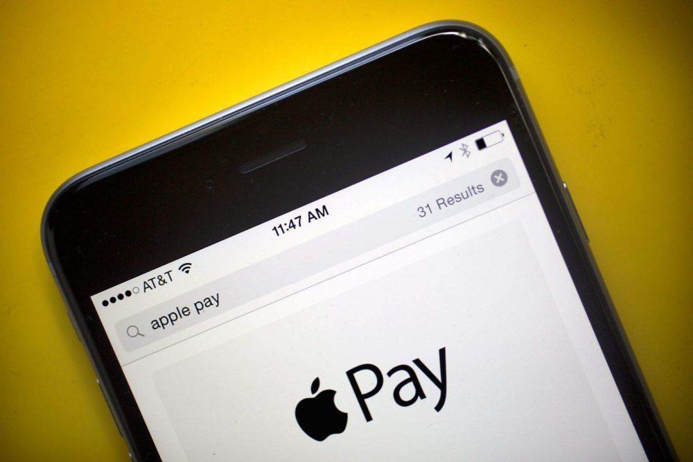 20131112 apple pay 0036 1000x666 Apple Pay devrait être disponible en Israël le 5 mai prochain