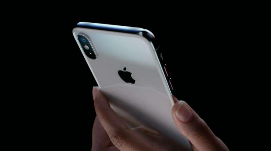 20170912181916 512524 iPhone X : prix, nouveautés et date de sortie (disponibilité)