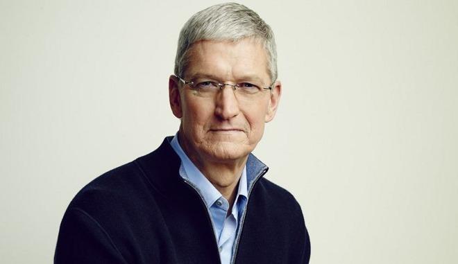 Apple montre et dévoile son Apple TV écran 4K HDR