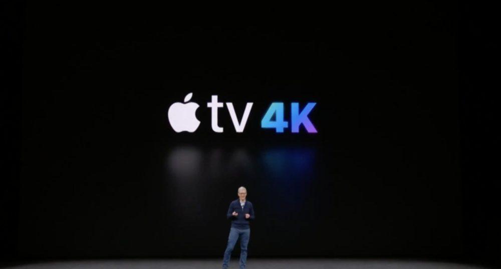 5 1 iTunes Store : les premiers contenus vidéo 4K font leur apparition