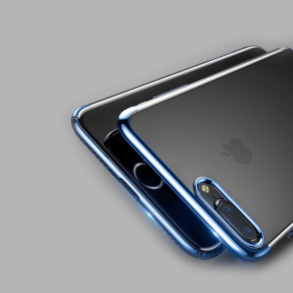 5 1000x1000 Coque JET B pour iPhone 7, 7 Plus   Fine et transparente