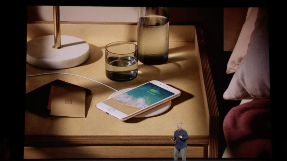 6 1 Bilan Keynote iPhone X/8 (Apple Watch Series 3, Apple TV 4K HDR, iPhone 8, iPhone 8 Plus, iPhone X)