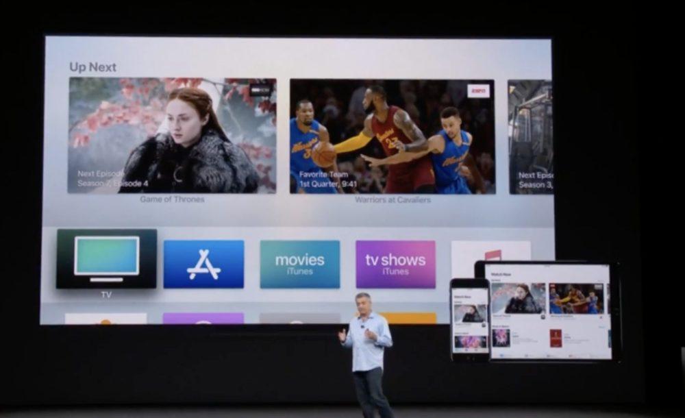 7 Bilan Keynote iPhone X/8 (Apple Watch Series 3, Apple TV 4K HDR, iPhone 8, iPhone 8 Plus, iPhone X)