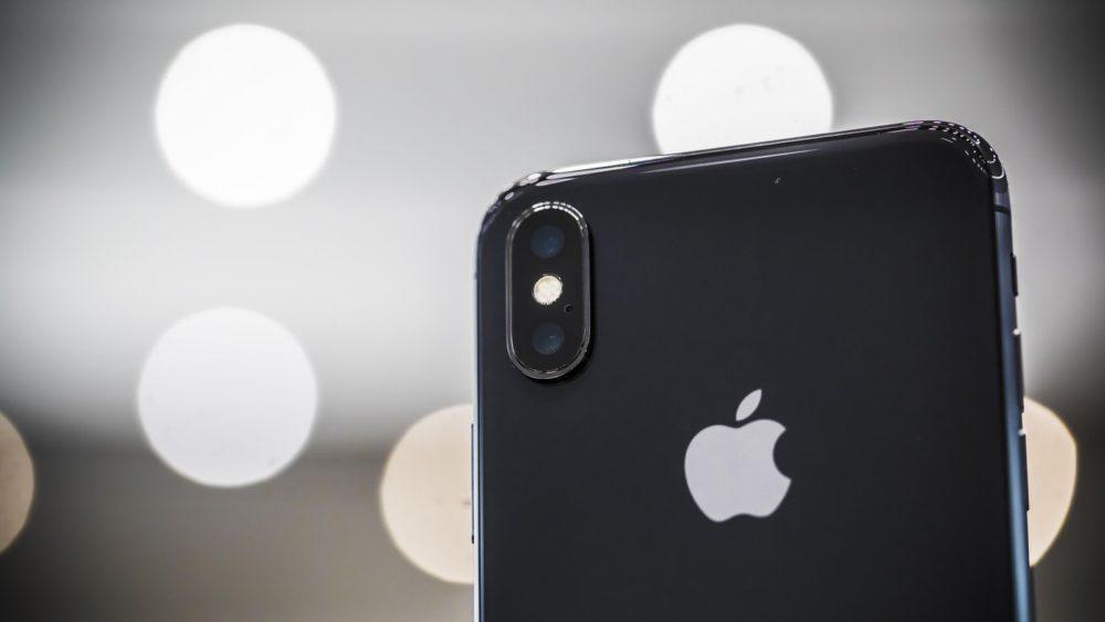apple 091217 iphone x 3982 1000x563 iPhone X : une nouvelle publicité pour vanter la caméra et le mode Éclairage de portrait