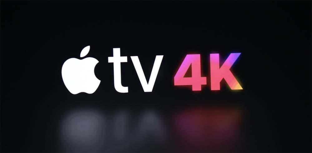 apple tv 4K Apple TV : le contenu 4K et 1080p arrive sur Molotov