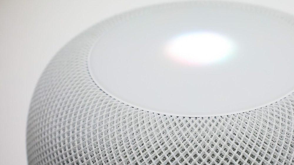 apple wwdc 2017 homepod speaker 3968 Apple souhaiterait écouler au moins 4 millions de HomePod en 2018